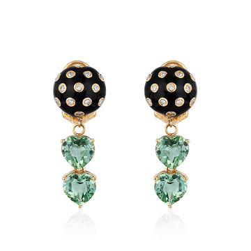 MyLady Cuore Earrings