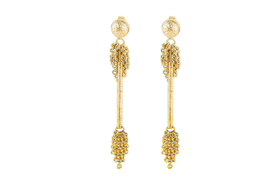 Pixie Gipsie Tira Earrings