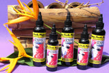 Natural Protect & Grow Hair Oil