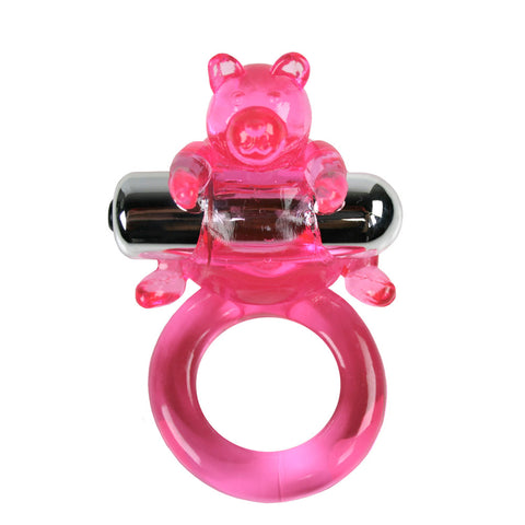 vibrating cock ring bear