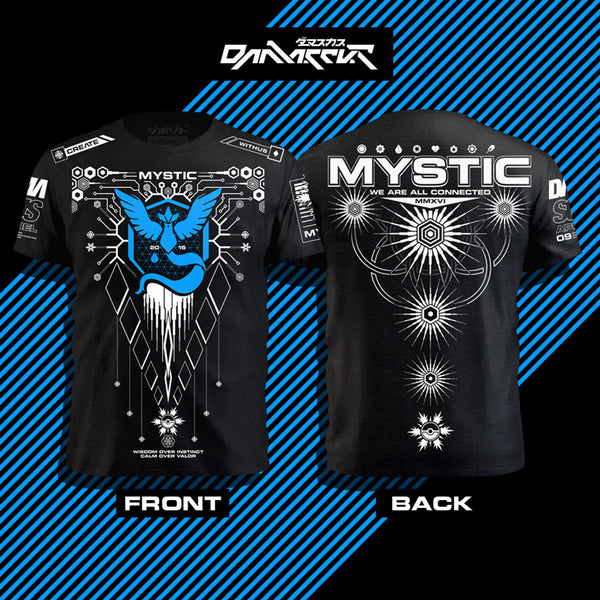 Team Mystic ( Limited Edition )