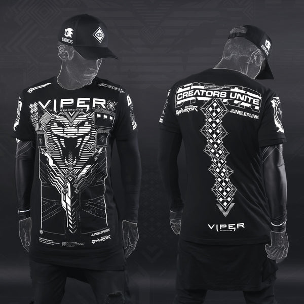 Viper Recordings UK - VEN0M (LIMITED EDITION)