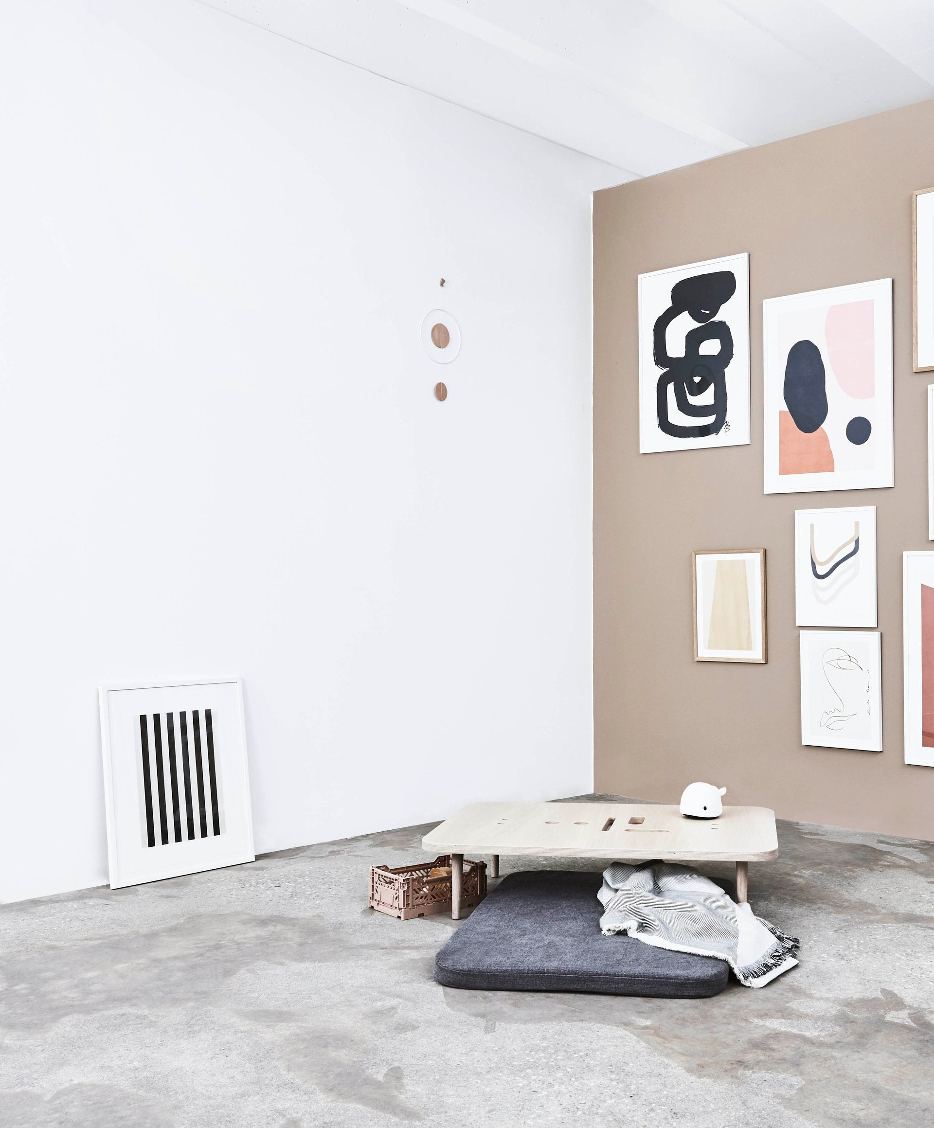 DANISH BABY AND CHILDREN INTERIOR DESIGN COMPANY BASED IN COPENHAGEN