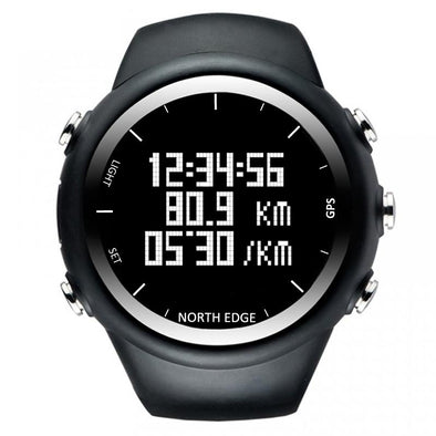 Hypermotion Spartan MIL GPS Watch