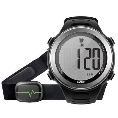 Hypermotion Spartan Sport GPS Watch