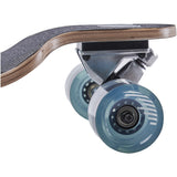 DROP 41-inch Drop-Down Longboard