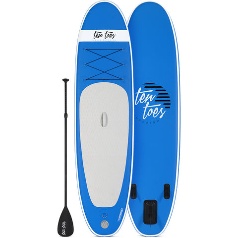 WEEKENDER 10' Inflatable Stand Up Paddleboard (SUP)