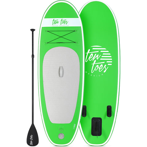 NANO 8' Inflatable Stand Up Paddleboard (SUP)