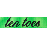 Ten Toes Board Emporium - TRAIPSER 50' Slackline , Ten Toes Board Emporium - 4