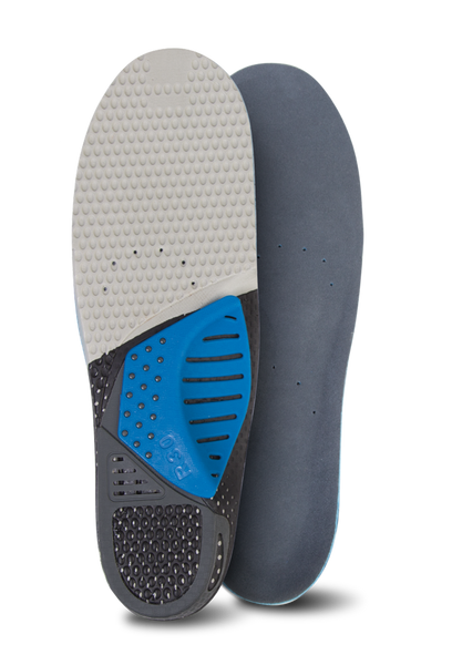 LockFit - Active Pre-made Insoles