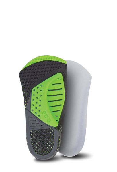 LockFit - Casual Insoles
