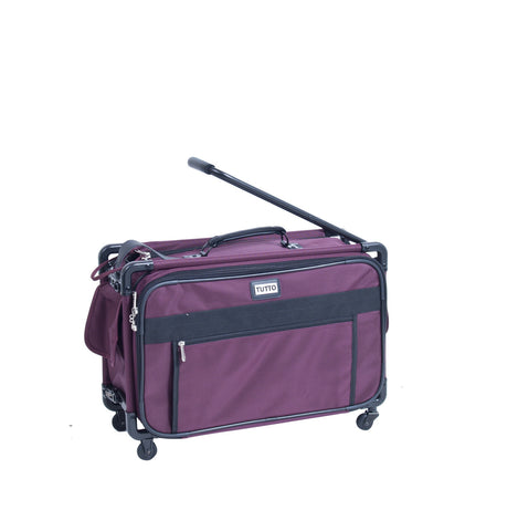 "Tutto 22"" Carry-On Suiter"