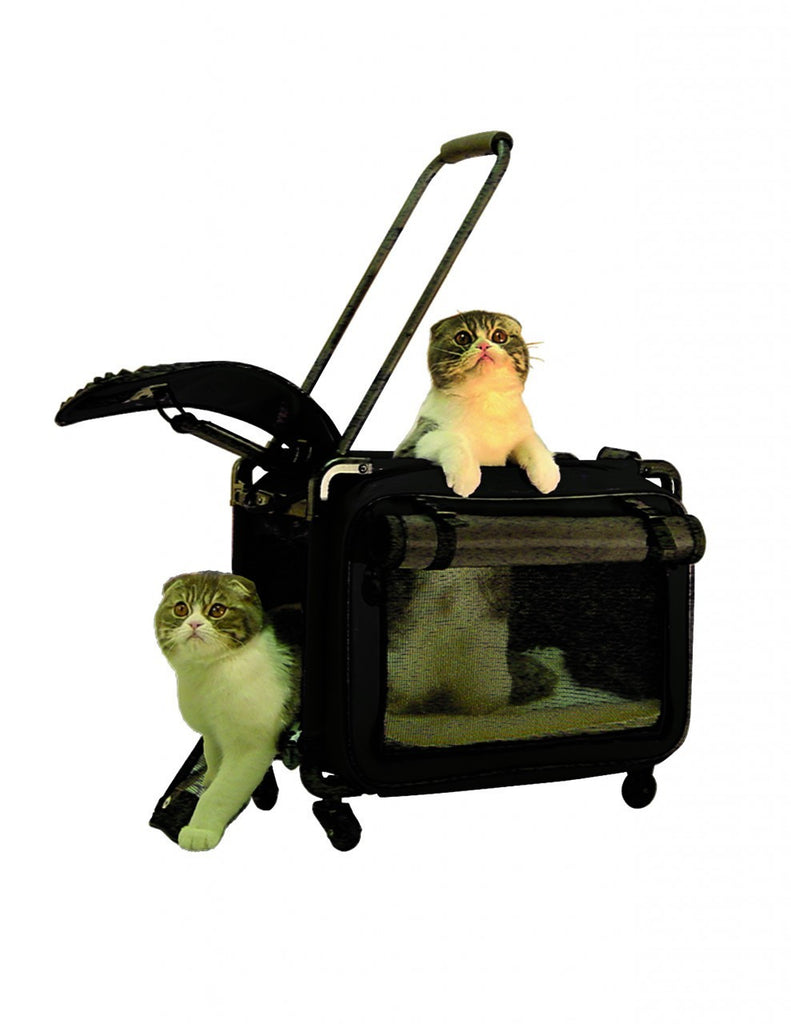 Tutto Small Pet On Wheels