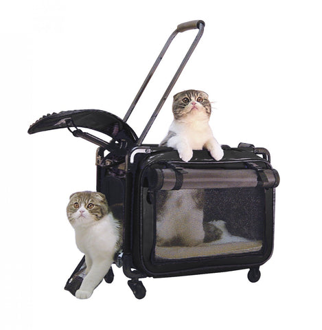 Tutto Medium Pet On Wheels