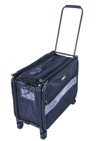 "Tutto 22"" Salesperson Product Case on Wheels"
