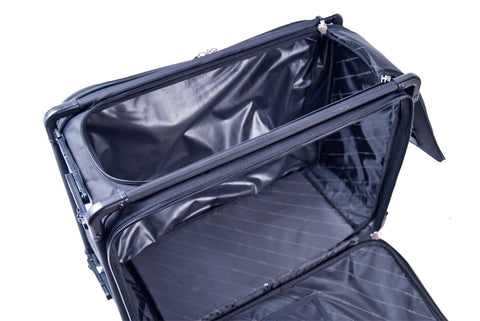 "Tutto Large 24"" Salesperson Product Case on Wheels"