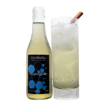 Premium Still Ginger Beer - 6 bottles * 250 ml