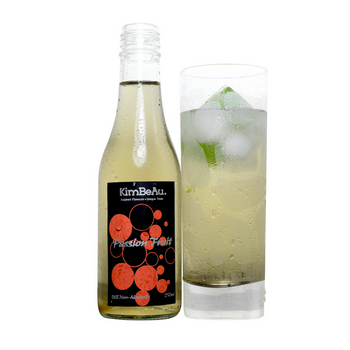 Premium Still Passion Fruit Drink - 6 bottles * 250ml