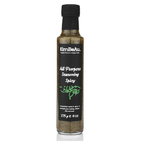 All Purpose Seasoning - KimBeAu