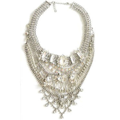 PARISIAN Xevana Multi-way Stacklace™ Statement Necklace