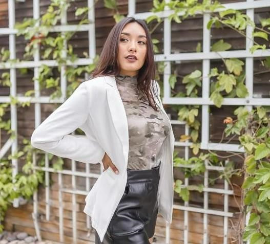 Style Your Blazer with These 3 Looks