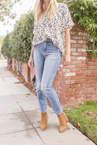 THE PENELOPE TOP