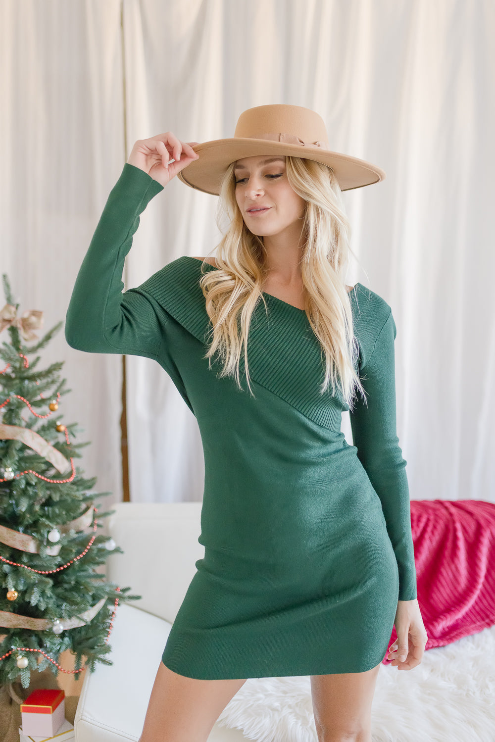 STACY HI RISE BUTTON FLY JEANS
