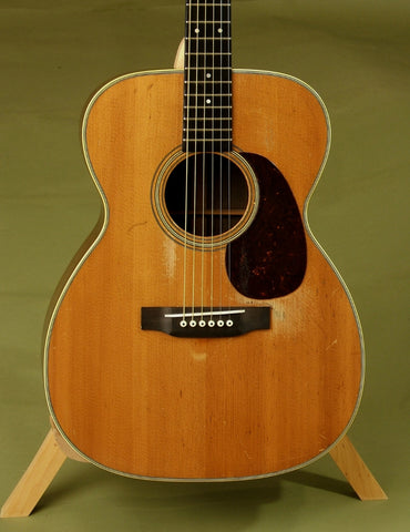 Martin Guitars at Guitar Gallery
