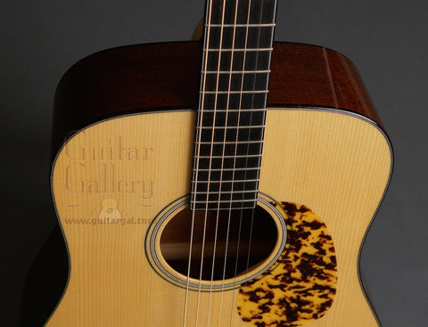 Collings Guitars at Guitar Gallery