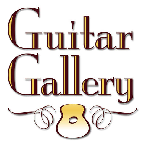 Berkowitz Guitars at Guitar Gallery