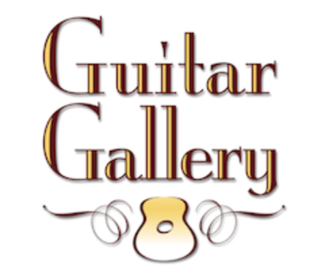 Hemken Guitars | Guitar Gallery