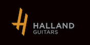 Halland Guitars at Guitar Gallery