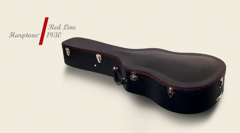 Harptone Cases at Guitar Gallery