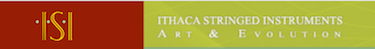 Ithaca Strings Instruments
