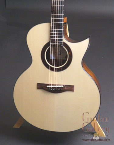 Kostal Guitars at Guitar Gallery
