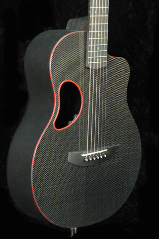 Graphite & Carbon Fiber Guitars at Guitar Gallery