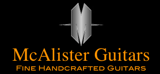 McAlister Guitars at Guitar Gallery