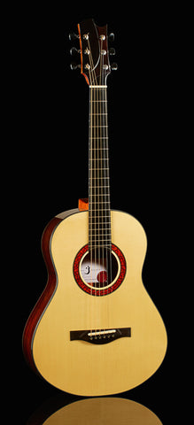 Fingerstyle Guitars at Guitar Gallery