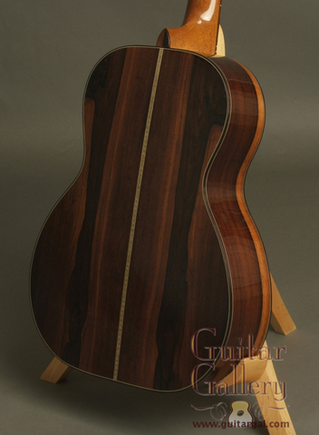 Greven Guitars at Guitar Gallery