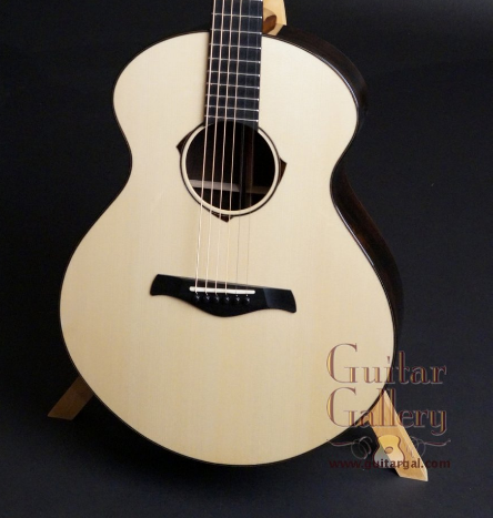 Stephen Strahm Guitars at Guitar Gallery
