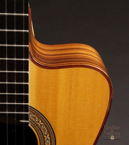 Buscarino Guitars at Guitar Gallery