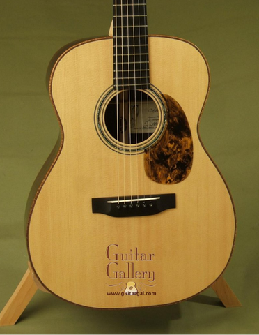 Caldwell Guitars at Guitar Gallery