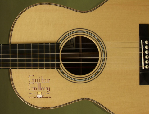 Circa Guitars at Guitar Gallery