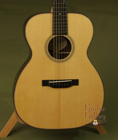 Dudenbostel Guitars at Guitar Gallery