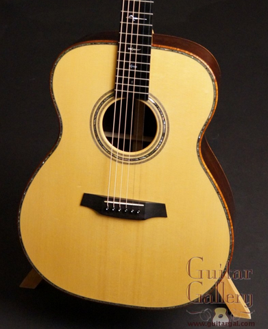 Fylde Guitars at Guitar Gallery