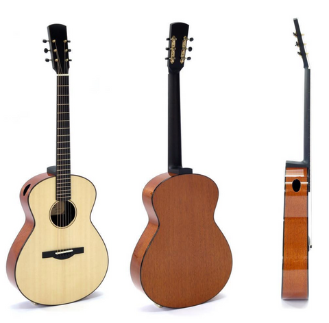 Dion Guitars