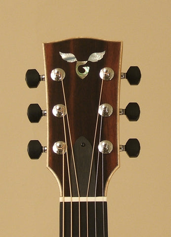 Goodall Guitars at Guitar Gallery