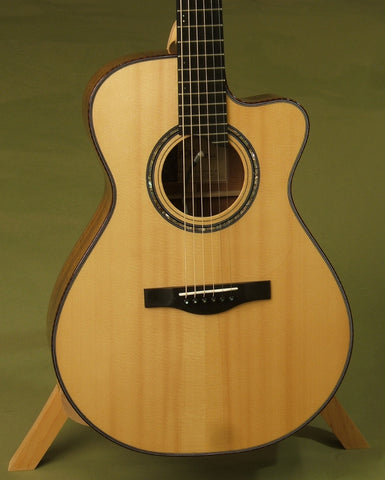 Wingert Guitars at Guitar Gallery