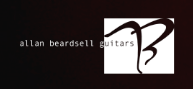 Beardsell Guitars Logo
