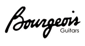 Bourgeois guitars logo
